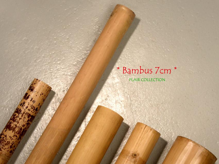 bambusrohr 6 8x200 natur bambusstange bambus deko bamboo rohr rohre holz wand ebay. Black Bedroom Furniture Sets. Home Design Ideas
