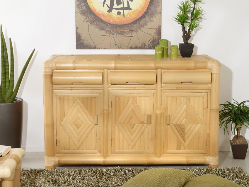 BOGOR Highboard - Kommode | PREMIUM EDITION