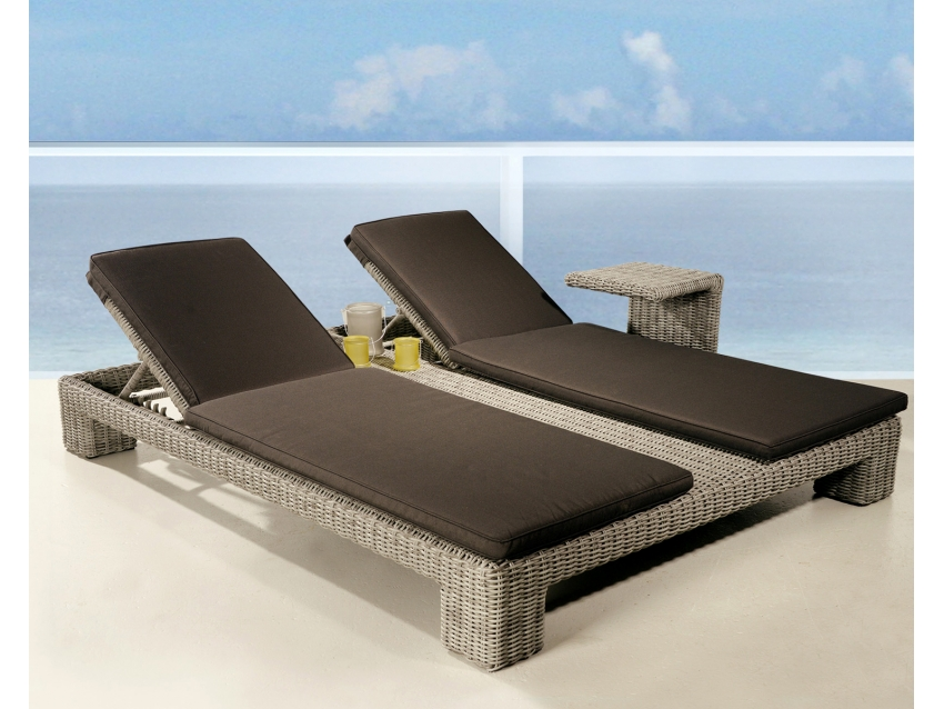 CATALE Designer Beistelltisch | OUTDOOR COLLECTION