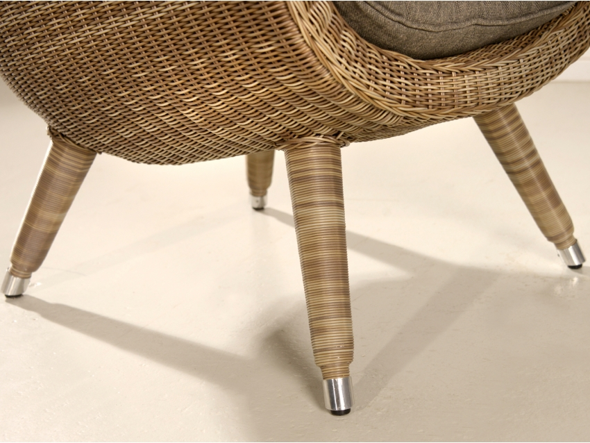 BOHOL Luxus Relax Hocker | OUTDOOR COLLECTION