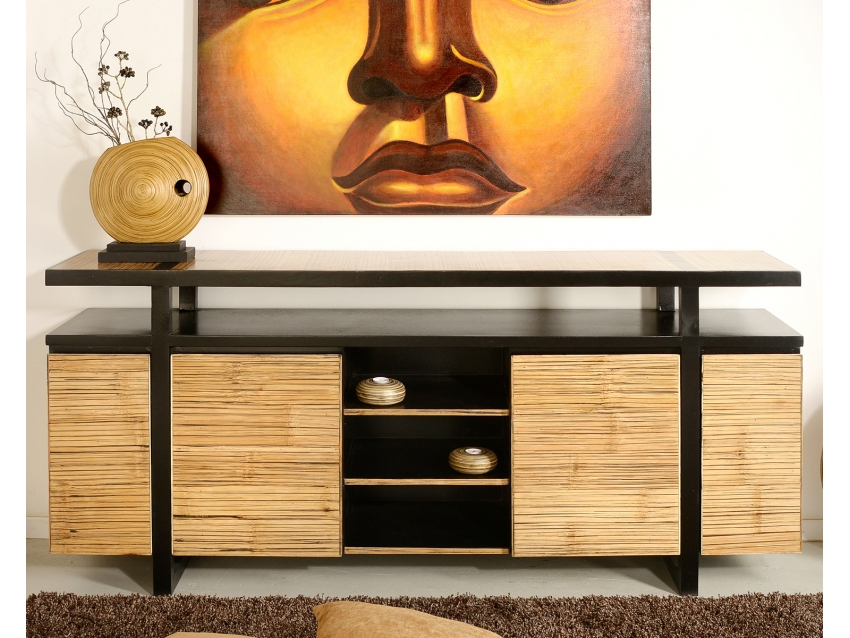 MING TV Board - Designer Highboard | MING COLLECTION