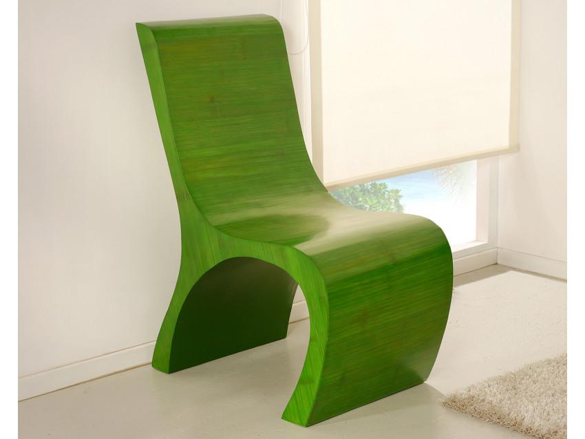 Stuhlfarbe grün