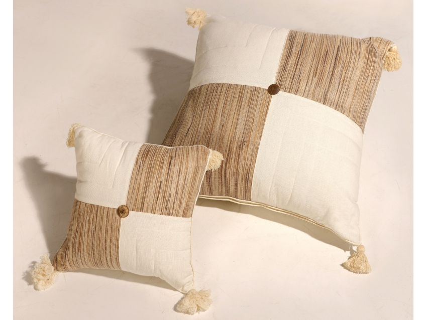 Gajah Deko Kissen Sofa Kissen Größe 70x70 Cm Variante D
