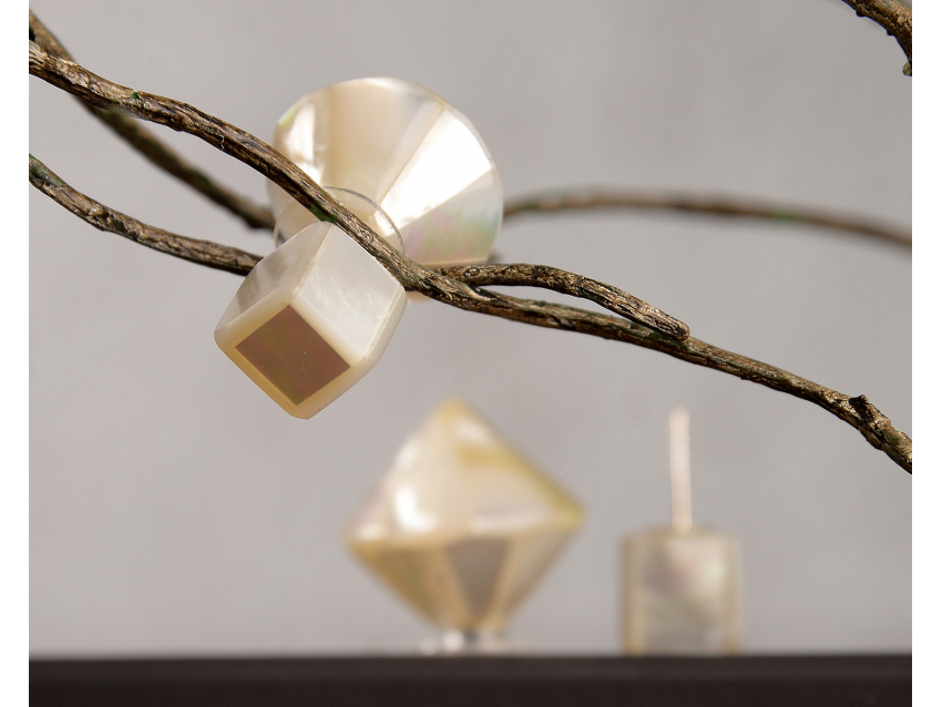 FALNA Ohrstecker | JEWELRY COLLECTION