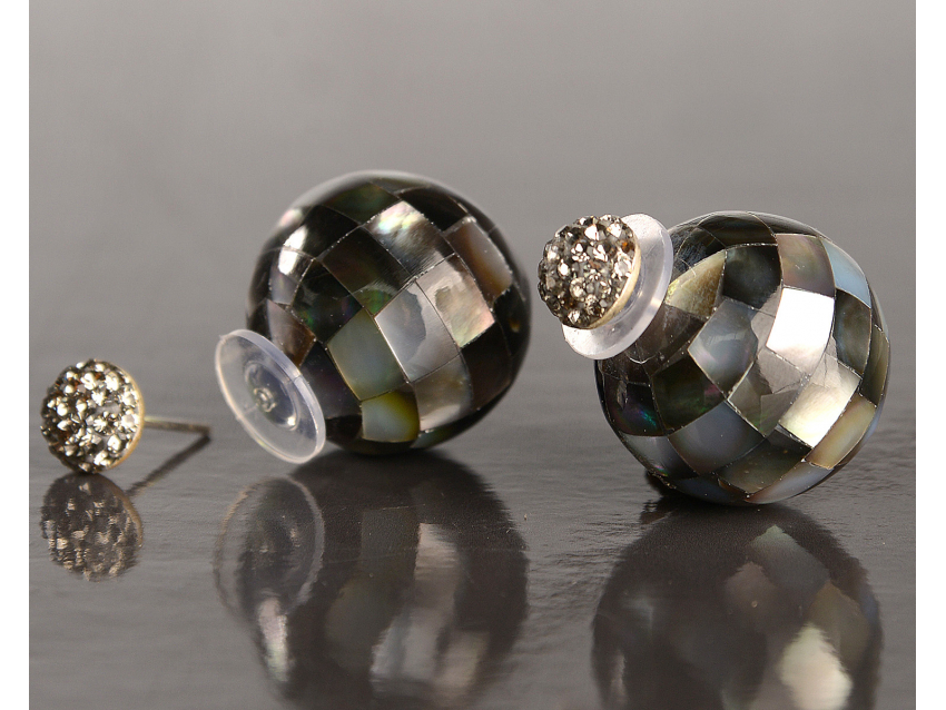 TASAI Ohrstecker | JEWELRY COLLECTION