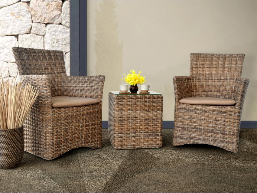 PALLERMO Relax-Set  | OUTDOOR COLLECTION