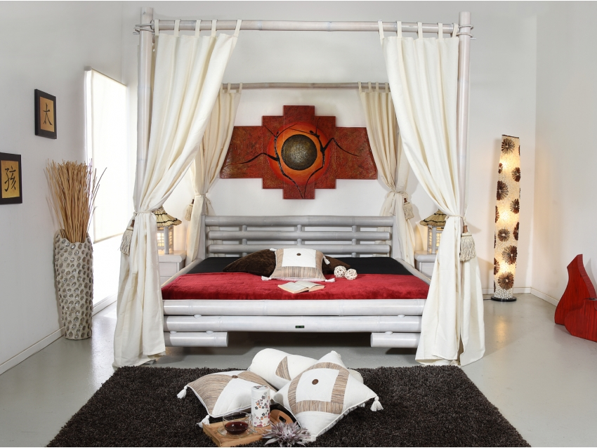 KOH TAO Himmelbett | PEARL COLLECTION