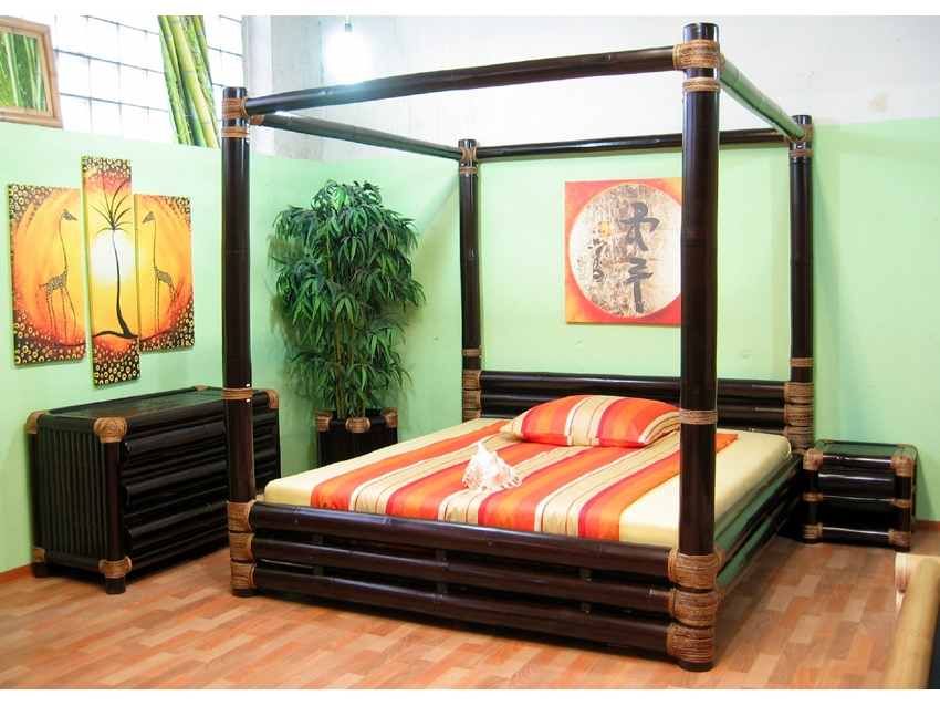 SIMAO Himmelbett | ABACA COLLECTION